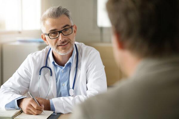 consulta médica grupo trinova
