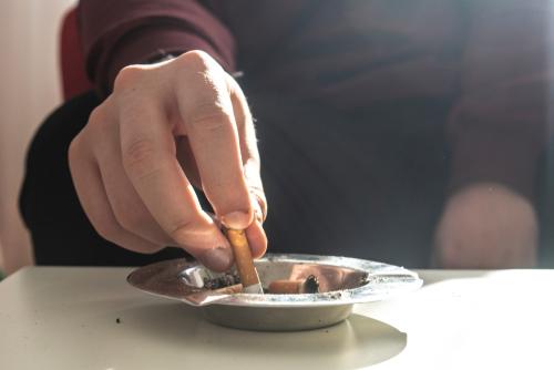 tabaco grupo trinova