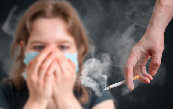 adiccion al tabaco